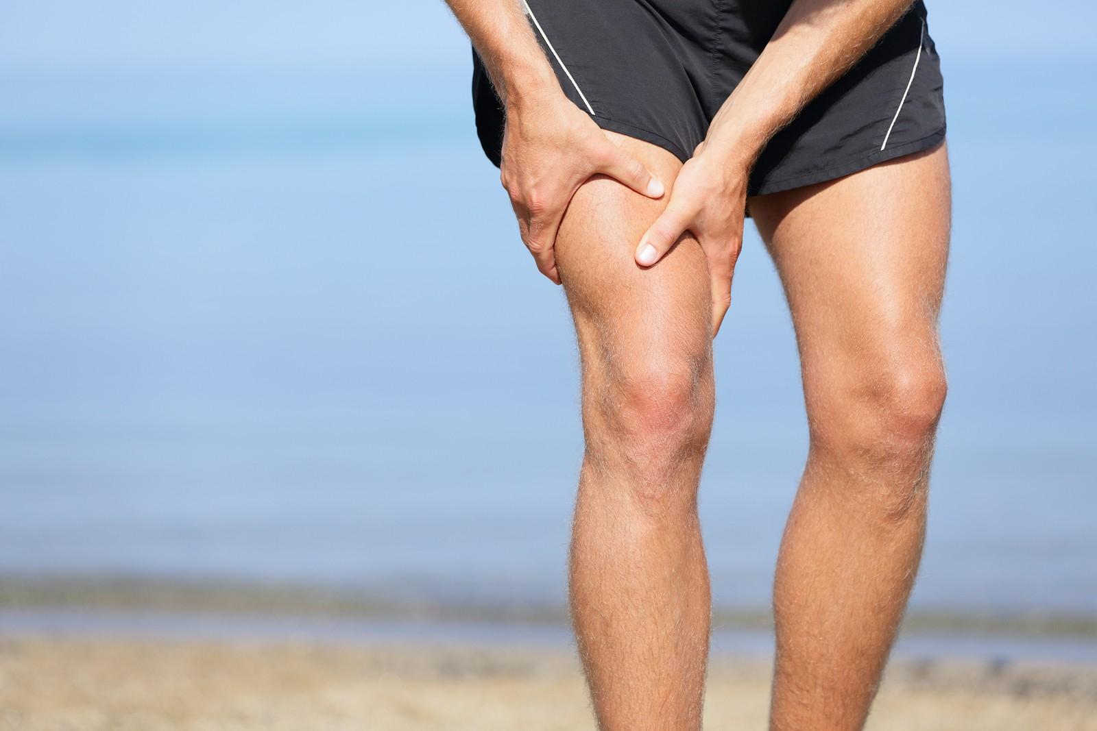 Điều trị chấn thương thể thao