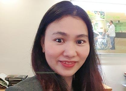 Phan Hiền – Trợ Lý Giám Đốc