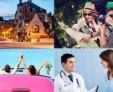 Du lịch kết hợp khám chữa bệnh tại Đức