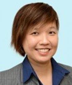 Bác sĩ YVONNE LOH SU MING