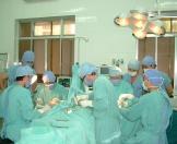Chấn thương chỉnh hình tại OSSC