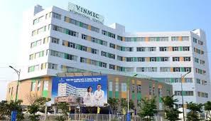 Khám sức khỏe tổng quát tại bệnh viện Vinmec
