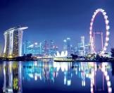 Khám sức khỏe kết hợp du lịch Singapore