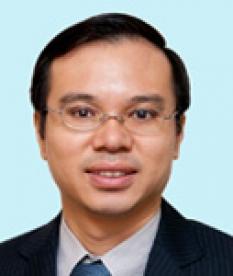Bác sĩ David Choy Kim Seng