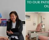 Văn phòng OSSCcung cấp thông tin dự kiến chi phí điều trị bệnh cho các bệnh nhân điều trị tại các bệnh viện Singapore.
