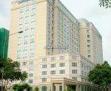 Khởi công mở rộng bệnh viện Raffles Singapore