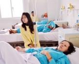 Ước tính phí khám bệnh và nằm viện cho bệnh nhân ngoại trú