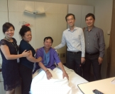 Miễn phí hoàn toàn thuốc hóa trị cho bệnh nhân ung thư giai đoạn cuối