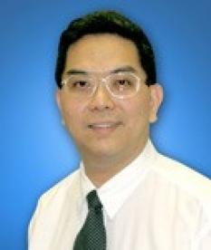Bác sỹ Tan Mein Chuen