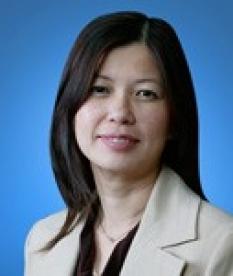 Bác sỹ Veronica Toh