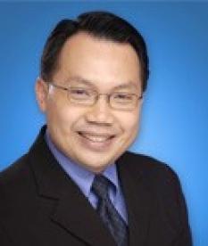 Phó Giáo Sư Adrian Yap