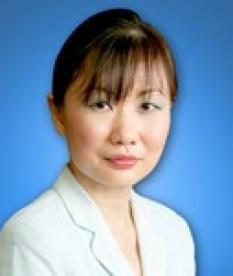 Bác sỹ Joan Thong Pao-Wen