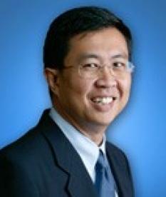 Bác sĩ Aw Chong Yin