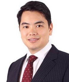 Bác sỹ Jonathan Yong