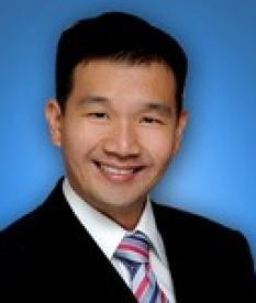 Bác sỹ Chris Foo