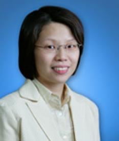Bác Sỹ Karolyn Gho Wee Ching