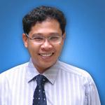 Bác sĩ Baladas Haridas Ganesan