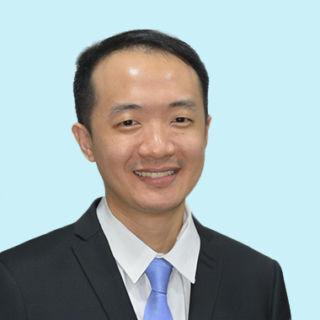 Tiến sĩ Chong Jin Ho