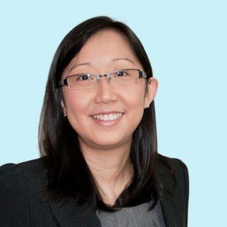 Tiến sĩ Chu Hui Ping