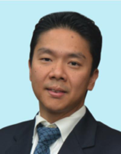 Bác sĩ Anthony Foo Tun Lin