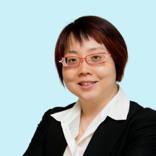 Tiến sĩ Joyce Chua Horng Yiing