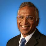 Bác sỹ Sittampalam Krishnamoorthy
