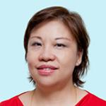 Bác sỹ Cordelia Han Chih Chih
