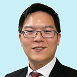 Bác sỹ Leyland Chuang Lee Ren