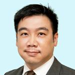 Bác sĩ Paul Chia Min Wee