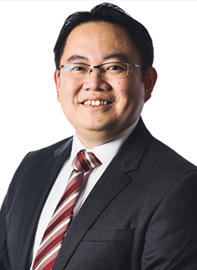 Bác sĩ Ooi Wei Seong