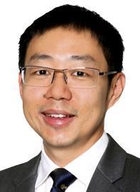Bác sỹ Tan Ken Jin